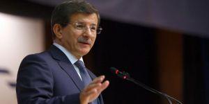 Marmara Üniversitesi Ahmet Davutoğlu'nun Konferansını İptal Etti!