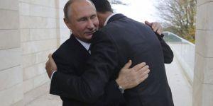 Trump'tan Putin'e Kayan Gönüller Esed'de Karar Kılar mı?
