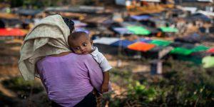Arakan Rohingya Birliği'nden Bölgedeki Son Durum Açıklaması