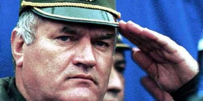 """""""Bosna Kasabı""""na Müebbet: Boşnaklar Memnun, Sırplar Tepkili, Hırvatlar Sessiz"""