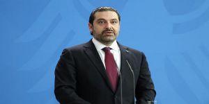 Hariri: Lübnan Başbakanı Olarak Görevimi Sürdürmek İstiyorum