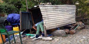 Etiyopya'nın Teneke Evleri ve Yoksulların Dramı