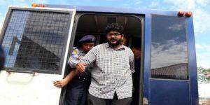Myanmar'da TRT World Çalışanlarına Ek Suçlamalar