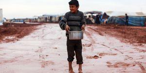 İHH'nın Suriyelilere Yardımı 820 Milyon Liraya Ulaştı