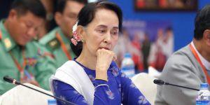 BM: Myanmar Lideri ve Genelkurmay Başkanı Soykırımla Suçlanabilir