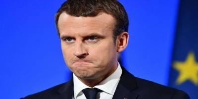 Macron, Türkiye ve İhvan yüzünden yanlış anlaşılıyormuş!