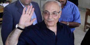 Mübarek'in Başbakanı Ahmed Şefik'in Yeri Bilinmiyor