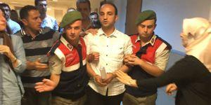 Gültekin Sincar'ın Tutukluluk Süresi Yine Uzatıldı!