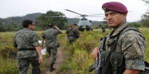 FARC, Ordu Mensuplarını Yargılayabilecek