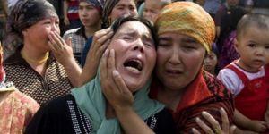 Uygur Müslümanlarının Bitmeyen Dramı