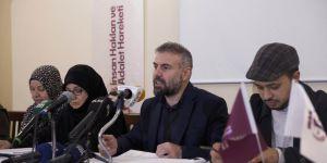 Mısır Tora/Akrep Cezaevi Raporu Yayınlandı