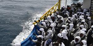 Libya'daki Sığınmacıların Sayısı 1 Milyona Ulaşabilir