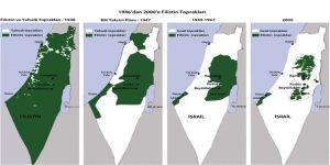 Filistin'in Taksimi Neyin Sonucu?