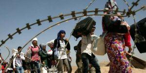 """Suriyelilere """"Yol İzin Belgesi"""" Şartı"""
