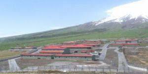 İranlı Asker ve Mühendislere Türkiye Sınırında Saldırı