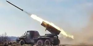 Taliban ABD Üssünü Füzelerle Vurdu!