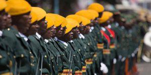 Zimbabve'deki Darbe Çin İşi Olabilir mi?