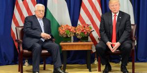 'ABD'nin Abbas'ı Devirme Planları Olduğuna Dair Sızan Bilgiler Var'