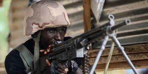 Nijerya'daki Çatışmalar Onlarca Can Aldı!