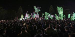 Filistin Alimler Birliği'nden Kudüs İçin İntifada Çağrısı