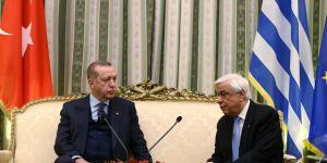 Erdoğan'ın Yunanistan Ziyaretinin Uluslararası Basındaki Yansımaları