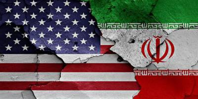 İran ABD'ye Karşı Güzel Slogan Atıyor Ama İşbirliğini de Kaçırmıyor!