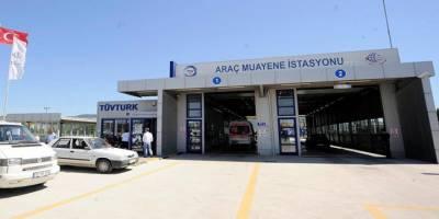 TESK'ten araç muayene ücretlerinde indirim talebi