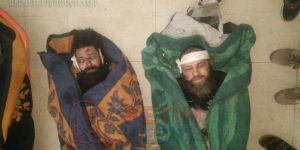 İki Türkiyeli Müslüman Suriye'de Şehit Düştü