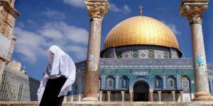 İİT'nın Sonuç Bildirgesi: Doğu Kudüs Filistin'in Başkentidir