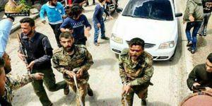 İran 7 Askerini Daha Esed'e Kurban Etti