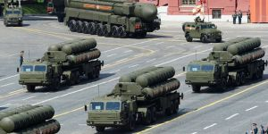Esed'in Hamisi Rusya Türkiye'de Üs Kurmak İstiyor