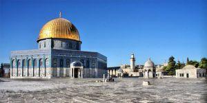 """Bir Aymazlık Örneği Olarak """"Kudüs'ten Bize Ne"""""""