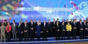 AB Liderlerinden Kudüs Kararı