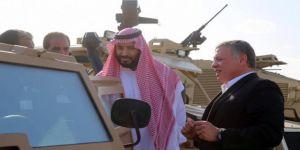 Ürdünlü İş Adamı Suudi Arabistan'da Tutuklandı