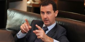 Esed'ten Afrin Açıklaması