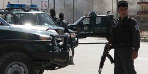 Taliban'dan Karakola Saldırı: 11 Polis Öldü
