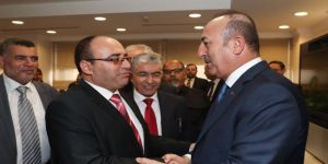 Libya'nın Misrata Belediye Meclisi Başkanı Öldürüldü