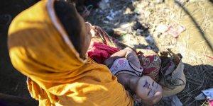 Rusya, Çin ve Esed Rejiminden Myanmar Kararına Ret