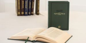 Diyanet'ten Dört Farklı Dilde Kur'an-ı Kerim Meali
