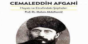 Ekin Yayınları'ndan Yeni Kitap: Cemaleddin Afgani-Hayatı ve Etrafındaki Şüpheler