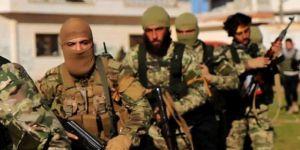"""İdlib'de """"Silahlı Halk Hareketi"""" Kuruldu"""