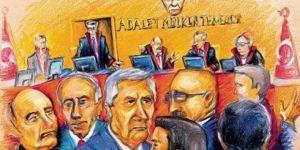 28 Şubat Davasında Savcılığın Mahkemeye Sunduğu Mütalaa