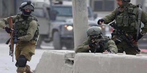 Siyonist Askerlerin Yaraladığı Filistinli Genç Şehit Oldu