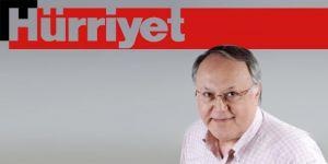 Hürriyet Gazetesi Tufan Türenç'i İşten Çıkardı