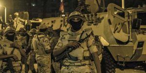 Mısır'da Silahlı Saldırı: 2 Ölü, 8 Yaralı
