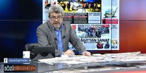 Bahadır Kurbanoğlu, Tartışmalara Neden Olan Son KHK'nın 121. Maddesini Değerlendirdi