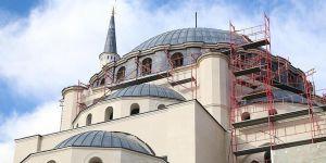 Namazgah Camisi Balkanlar'ın En Büyük Camisi Olacak
