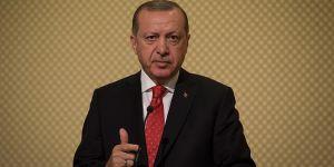 Erdoğan'dan Netanyahu'ya: Sen Terör Devletisin