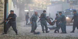 Kabil'de Kültür Merkezine Bombalı Saldırı: 40 Ölü
