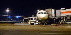 Bağdat, Erbil'e Yönelik Uluslararası Uçuş Yasağını Uzattı